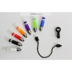 Taska Rizalite Mini Ball Chain Ball Clip Set