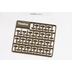 Taska Xtenda Stops  Med 6.5 mm   Qty 165