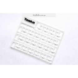 Taska Xtenda Stops X Large 13 mm Qty 93