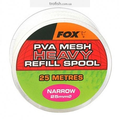 Fox PVA Mesh Refil ( пва сетка запасная )CPV005-CPV019