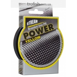 Streem   POWER YELLOW 135M