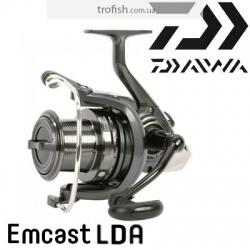 Daiwa Emcast 5000 LDA
