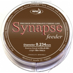 Леска Katran SYNAPSE   feeder  150 m