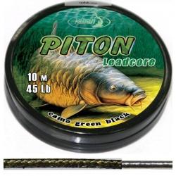 Лидкор Katran  Piton camo green  black