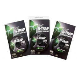 Поводковый материал  Korda N-TRAP Soft  silt