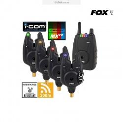 Fox  Micron MXR+ Colour  Набор сигнализаторовCEI149-CEI154
