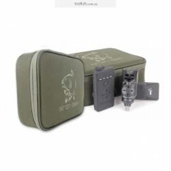 Nash 5R / S5 PRESENTATION CASE   Кейс для сигнализатора T2932