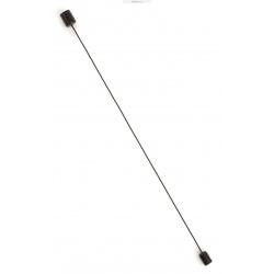 Fox Black Label Dacron Cord 9inch (228mm) Дакроновый шнур для соединения свингеров CBI07