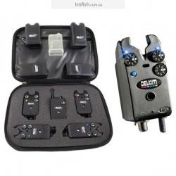 Delkim Tx-i Plus Set 3+ 1   Комплект сигнализаторов