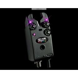 Delkim Tx-i® Plus – Electronic Bite Alarm  Сигнализатор поклевки