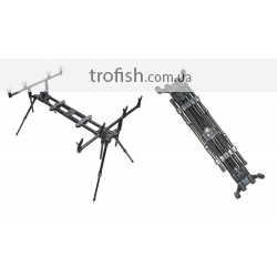 Rod Pod Fishing ROI Capr