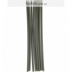 KORDA  Трубка термоусадочная  Shrink Tube Clear 1,2mm