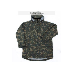 Fox Chunk 10K Camo Jacket  Куртка водонепроницаемая CPR681- CPR686