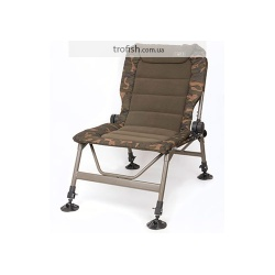 Fox R1 Series Camo  Кресло CBC060