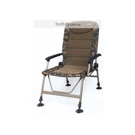 Fox R3 Series Camo  Кресло   CBC062