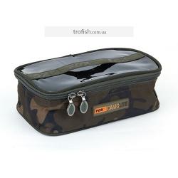Fox Accessory Bag Camolite Slim  Кейс для аксессуаров CLU301-304