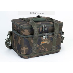 Fox Low Level Coolbag Camolite  Сумка кулерная для приманок   	CLU299