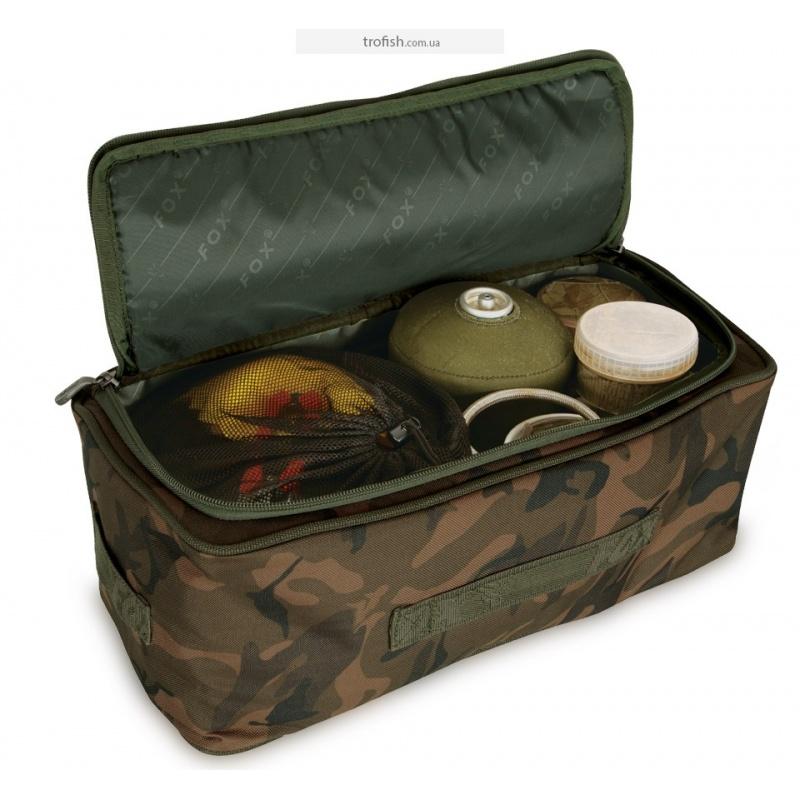 dcf16de65701 ... Fox Camolite Storage Bag Standard Сумка для аксессуаров CLU284