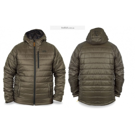 Fox Chunk Puffa Shield Jacket  Куртка 	CPR609-CPR614