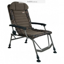 Fox Camo FX Super Deluxe Recliner  Кресло	CBC058