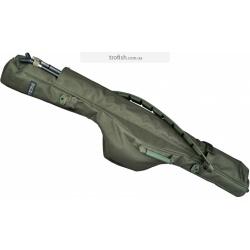 Fox Royal 12ft 3 rod 3 pc Rod Sleeve  Чехол для трехсоставных удилищ на три удилища  CLU29