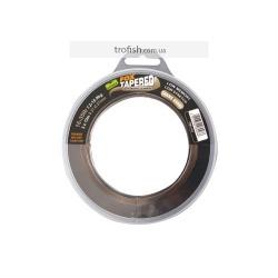 Fox Tapered Edge Soft Trans Khaki 3  Монолидер конусный хаки CML142