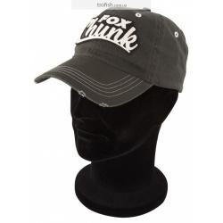 Fox Chunk Khaki Twill Baseball Cap Кепка CPR604