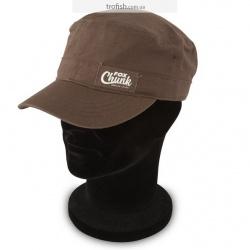 Fox Chunk Khaki/Camo Cuban Cap Кепка CPR606