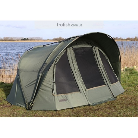 Fox Royale Classic 2 man bivvy Палатка 	CUM171