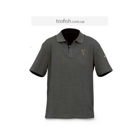 Fox CHUNK polo shirt Grey Поло с воротником  CPR587-CPR592