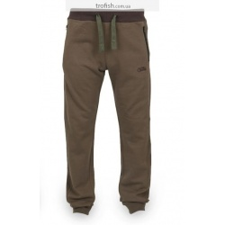 Fox Chunk Ribbed Joggers Khaki Штаны 	CPR551-CPR556