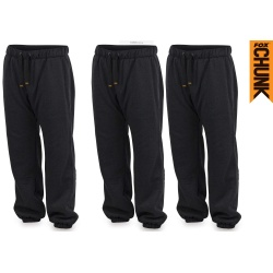 Fox  Chunk Heavy Jogger Lined Black Marl  Штаны	CPR450-CPR455