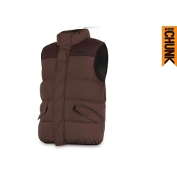 Fox  Chunk Body Warmer Khaki  Безрукавка	CPR486-CPR491
