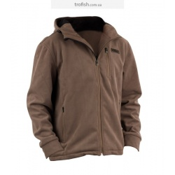 Fox  Chunk Wind Shield Hooded Jacket Khaki  Куртка  CPR480-CPR485