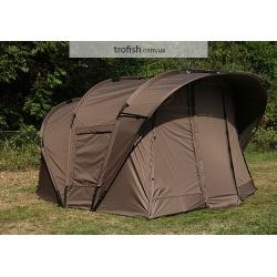 Fox Retreat+Fox  Ripstop 2-man inc inner dome  Палатка с внутренней капсулойCUM206