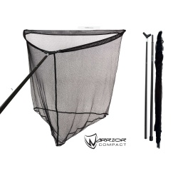 Fox Warrior S Compact Landing Net  Подсак CLN029