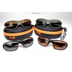FoxSunglasses XT4 Солнцезащитные очки  CSN031-CSN034