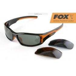 FOX Sunglasses Vario  Солнцезащитные очки со сменными линзами CSN035-CSN036