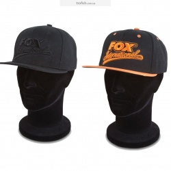 Fox  Carp Snap Back Cap  Кепка CPR442-CPR443