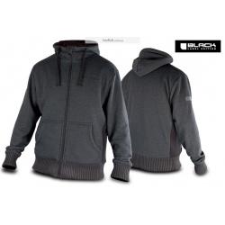 Fox Black Label Sherpa Hoody Толстовка с капишоном  CPR436-CPR441