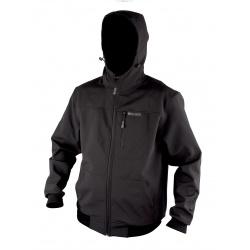 Fox Black Label Soft Shell Hoody Ltd Edition  Куртка CWR024-CWR029