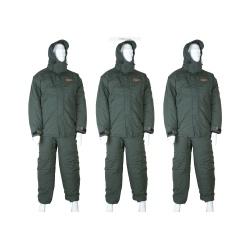 Fox Carp Winter Suit  Зимний костюм  CWR036-CWR041