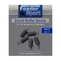 Swivel Buffer Beads