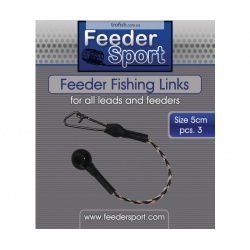 Feeder Fishing Links 5