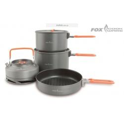 Fox Cookware Set   Набор посуды  CCW001-CCW002