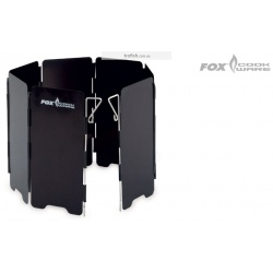 Fox Cookware Windshield Inc. Carry Bag Экран для защиты газовых горелок CCW004-CCW008