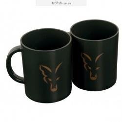 Fox Royale Mug Кружка CLU252