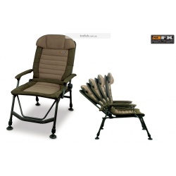 Fox FX Super Deluxe Recliner  Кресло 	CBC047