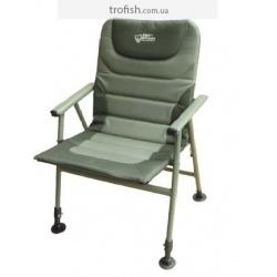 Fox Warrior Compact Arm Chair Кресло с подлокотниками CBC044