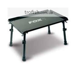 Fox Warrior Bivvy Table  Стол такелажный маленький железный CAC357
